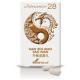 Chinasor 28 DAN ZHI XIAO YAO WAN · Soria Natural · 30 comprimidos
