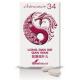 Chinasor 34 LONG DAN XIE GAN WAN · Soria Natural · 30 comprimidos