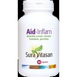 Aid Inflam · Sura Vitasan · 90 cápsulas