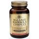 Balance Rhodiola Complex · Solgar · 60 cápsulas