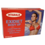 Exidiet Body Up · Integralia · 60 cápsulas