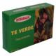 Te Verde · Integralia · 60 cápsulas [Caducidad 09/2020]
