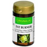 Fat Burner Originalia · Integralia · 60 cápsulas