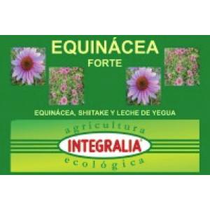 Equinácea Forte ECO · Integralia · 60 cápsulas