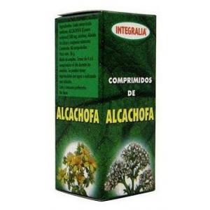 Alcachofa · Integralia · 60 comprimidos