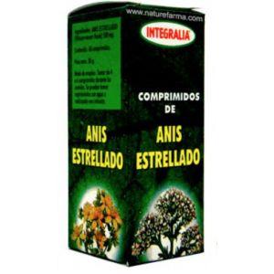 Anis Estrellado · Integralia · 60 comprimidos