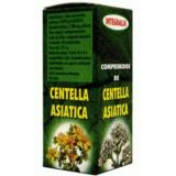 Centella Asiática · Integralia · 60 comprimidos