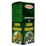 Cardo Mariano · Integralia · 60 comprimidos