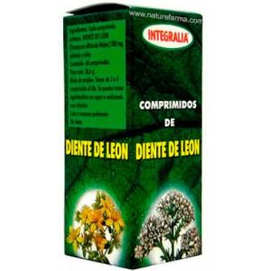 Diente de Leon · Integralia · 60 comprimidos