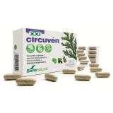 19-C Circuven XXI · Soria Natural · 30 cápsulas