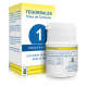 Tegorsales nº1 Calcium fluoratum · Tegor · 20 gramos