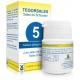 Tegorsales nº 5 Kalium phosphoricum · Tegor · 20 gramos