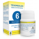 Tegorsales nº6 Kalium sulfuricum · Tegor · 20 gramos