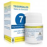 Tegorsales nº7 Magnesium phosphoricum · Tegor · 20 gramos