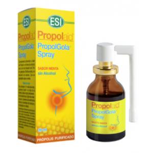 Propolaid Propolgola Spray Oral S/Alc · ESI · 20 ml