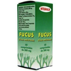 Fucus · Integralia · 60 comprimidos