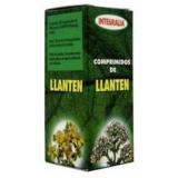 Llanten · Integralia · 60 comprimidos