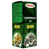 Olivo · Integralia · 60 comprimidos