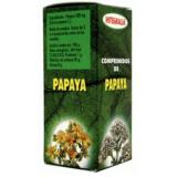 Papaya · Integralia · 60 comprimidos