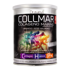 Collmar con Magnesio · Drasanvi · 300 gramos