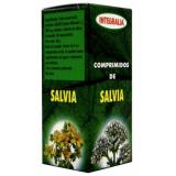 Salvia · Integralia · 60 comprimidos