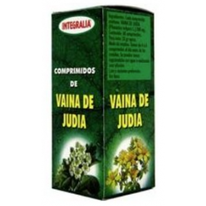 Vaina de Judia · Integralia · 60 comprimidos