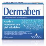Dermaben · Natysal · 60 cápsulas