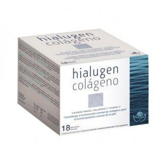 Hialugen Colágeno · Bioserum · 18 monodosis