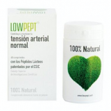 LowPept · Innaves Biotech · 60 comprimidos