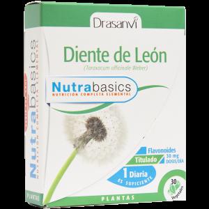 Diente de León · Drasanvi · 30 cápsulas