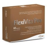 Flexivita PRO · Vitae · 60 cápsulas