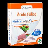 Ácido Fólico · Drasanvi · 30 cápsulas