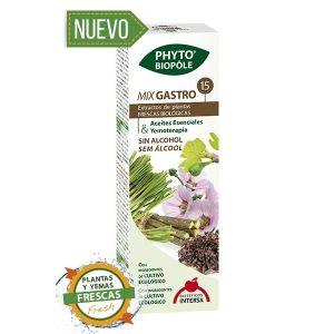 Phyto-Biopole Mix Gastro 15 · Dietéticos Intersa · 50 ml