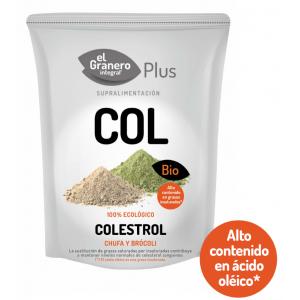 Colestrol · El Granero Integral · 200 gramos