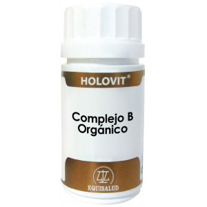 Holovit Complejo B Orgánico · Equisalud