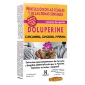 Doluperine · Holística