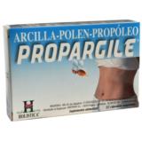 Propargile · Holistica · 32 cápsulas