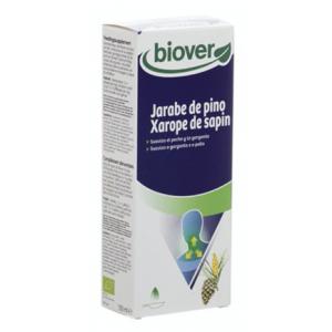 Jarabe de Pino · Biover