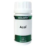 Holofit Acaí · Equisalud · 50 cápsulas