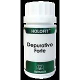 Holofit Depurativo Forte · Equisalud