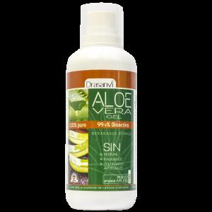 Gel de Aloe Vera · Drasanvi · 400 ml