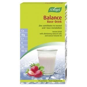 Balance Base Drink · A.Vogel · 14 sticks
