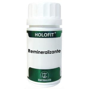 Holofit Remineralizante · Equisalud · 60 cápsulas