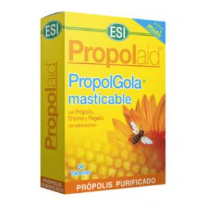 Propolaid Propolgola Miel · ESI · 30 comprimidos