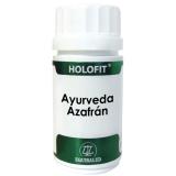 Holofit Ayurveda Azafrán · Equisalud · 50 cápsulas