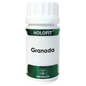 Holofit Granada · Equisalud · 50 cápsulas