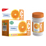 Vitamina C Pura 1.000 mg · ESI · 30 comprimidos