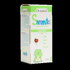 Sananitos Regutrans · Drasanvi · 150 ml