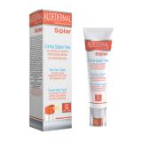 Aloedermal Crema Solar Cara FPS 20 · ESI · 75 ml