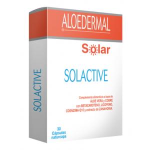 Solactive · ESI · 30 cápsulas